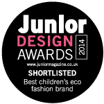 Piccalilly Way - Junior Design Awards 2014 - Shortlisted