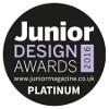 Winner of Best Eco Brand - Junior Design Awards 2016