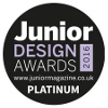 Junior Design Awards 2016 - Platinum Award Winner